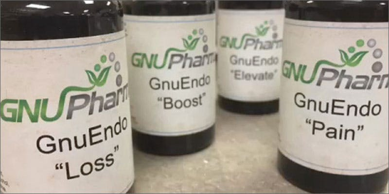gnupharma bottles How Legalizing Cannabis In Europe Could Help Stamp Out Terrorism