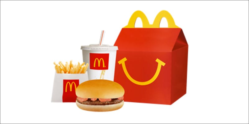 happy meal Can You Master These 3 Awesome Smoke & Vape Tricks By 4/20?
