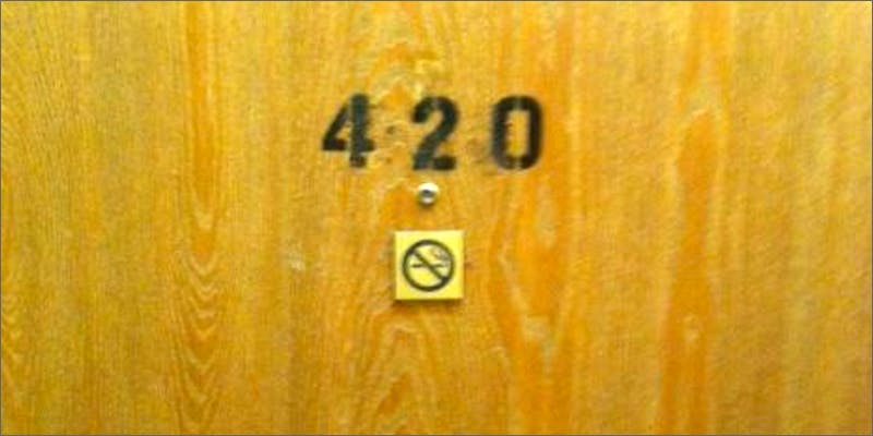 hotel3 Have You Heard Why Hotels are Removing Room 420?