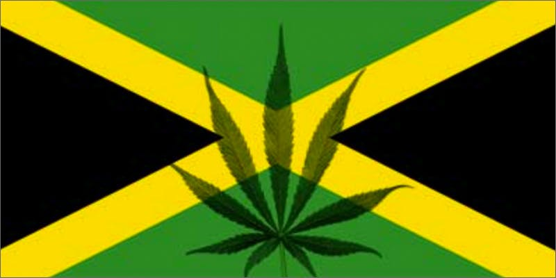 jl1 Is Jamaica Going to Legalize Cannabis & Become A Republic?