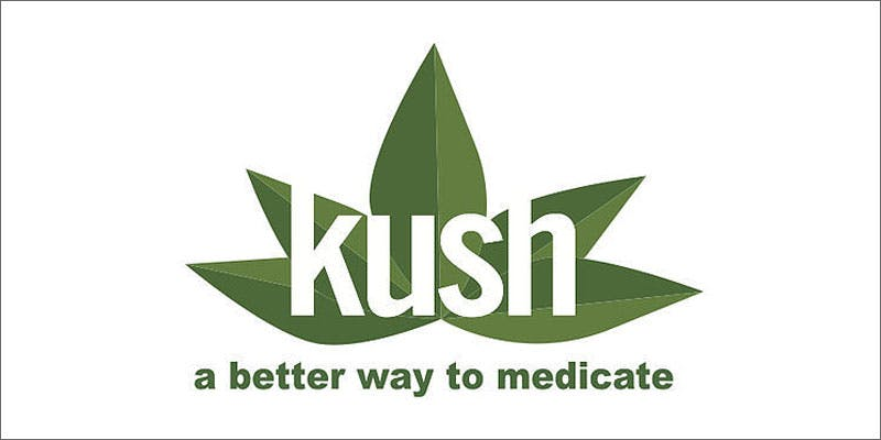 kush donates cali logo This CEO Smoked Weed For 50 Years And Supports Cannabis Legalization