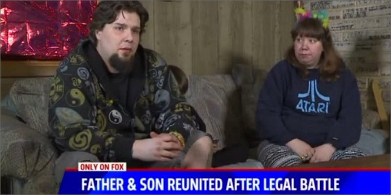 max2 CBD Oil Gives This Boy Scout A Second Chance Of Life