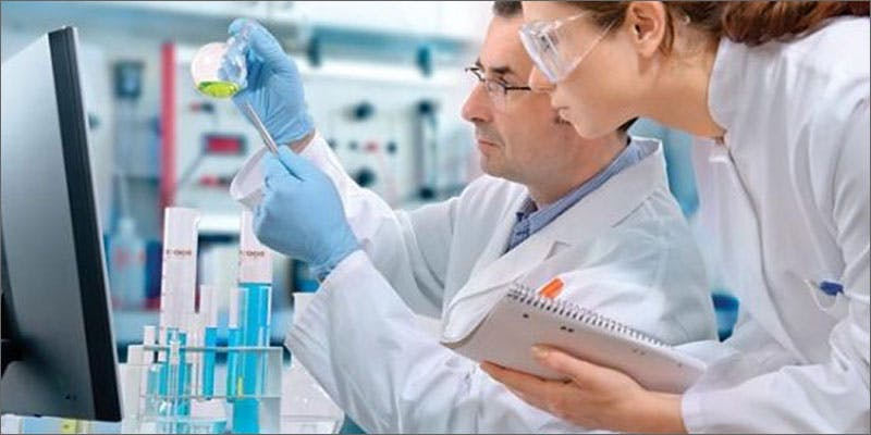 pass drug test lab analysis How To Flush Marijuana Out Of Your System