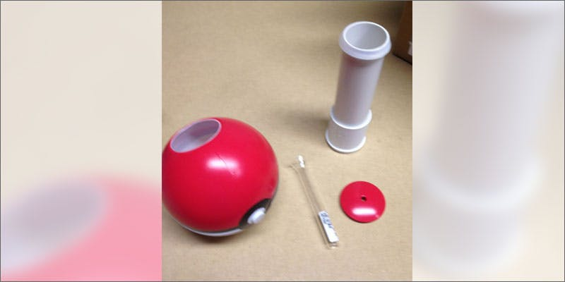 poke ball bong materials 6 Year Old Cut From Basketball Team Because His Dad Smelled Like Weed