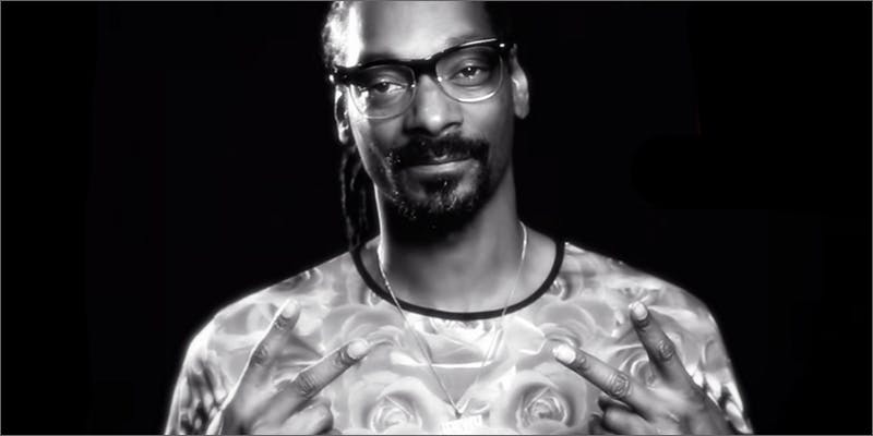 snoopfightagainst Snoop: Highly Productive In Fight Against Stoner Stereotypes