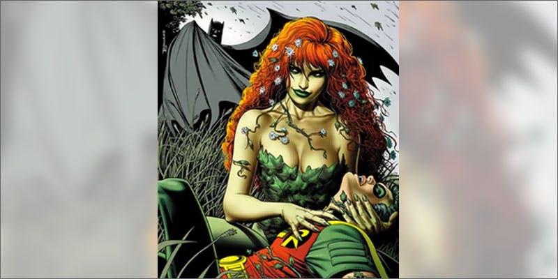 super hero strains poison ivy 1 Can You Master These 3 Awesome Smoke & Vape Tricks By 4/20?