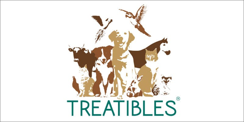 treat pets cannabis treatibles logo 6 Year Old Cut From Basketball Team Because His Dad Smelled Like Weed