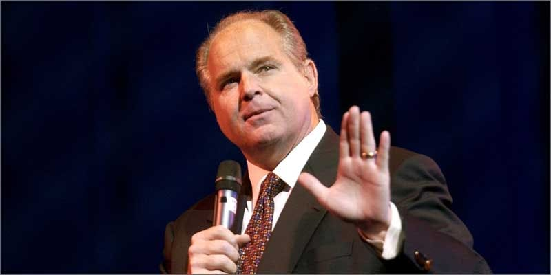 1 shocking mj consumers rush limbaugh You Need To Read Gooeys New Book About Medical Cannabis