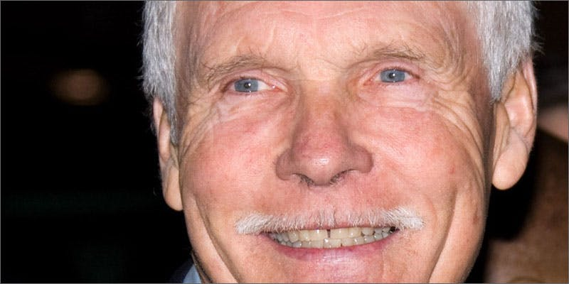 11 shocking mj consumers ted turner You Need To Read Gooeys New Book About Medical Cannabis