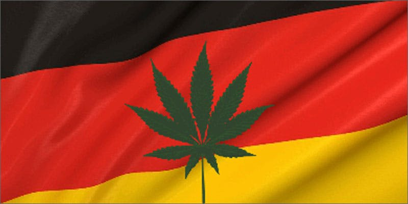 11 world march flag germany 6 Year Old Cut From Basketball Team Because His Dad Smelled Like Weed