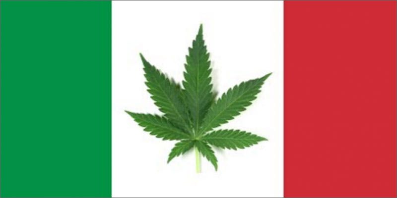 13 world march italy 6 Year Old Cut From Basketball Team Because His Dad Smelled Like Weed