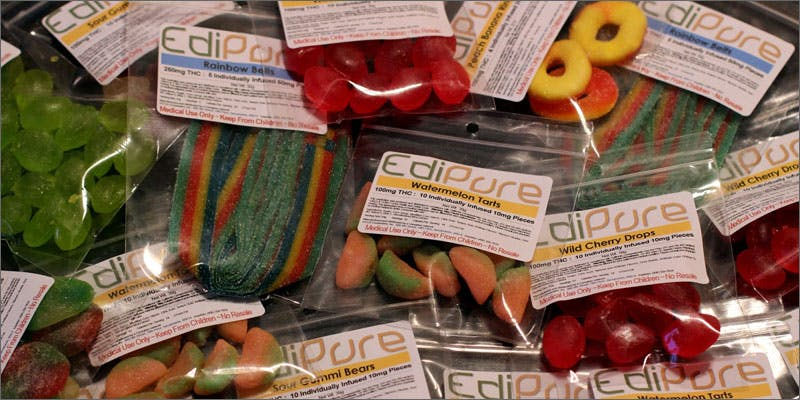 2 medical cannabis children edipure gummies The Latest Cause For Concern With Colorado Cops