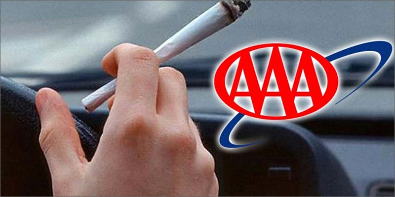 3 20 Turns Out The AAA Blood Tests For Cannabis Drivers Are Unscientific