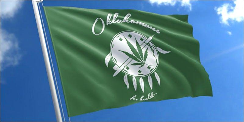 Oklahoma cannabis oil