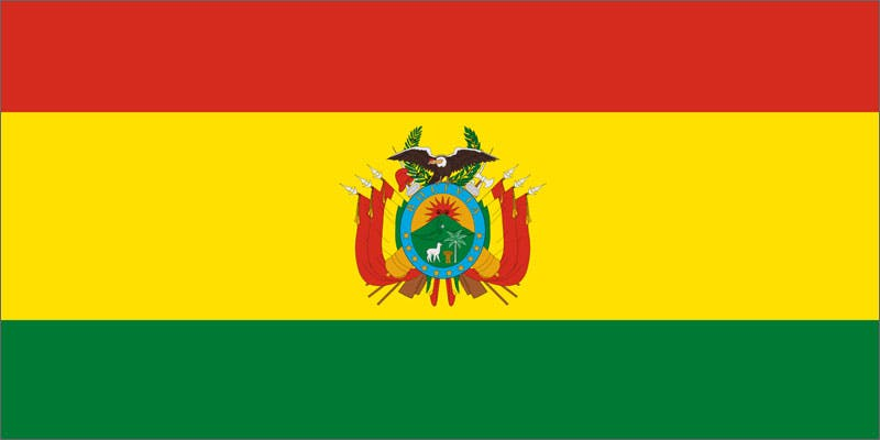 3 world march flag bolivia 6 Year Old Cut From Basketball Team Because His Dad Smelled Like Weed