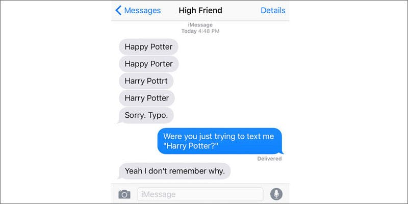 4 signs of texting while high harry potter Getting Weed In Jamaica Is Now Easy As Renting A Car