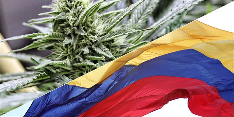6 world march flag colombia 6 Year Old Cut From Basketball Team Because His Dad Smelled Like Weed