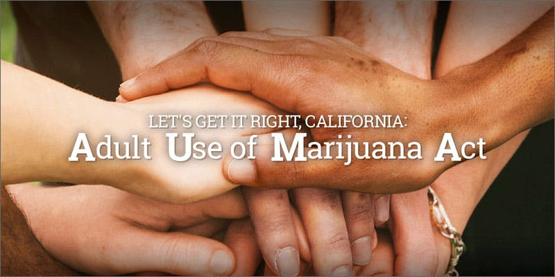600 k sign california hands The Latest Cause For Concern With Colorado Cops