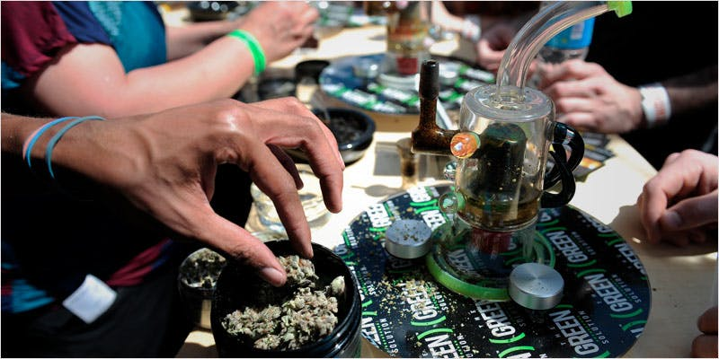 Crack Down On Edible 3 The Latest Cause For Concern With Colorado Cops