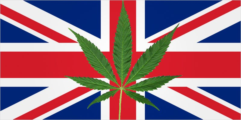 First UK Clinical Trials 4 This New Pro Cannabis Mayor Is Revolutionising His Town