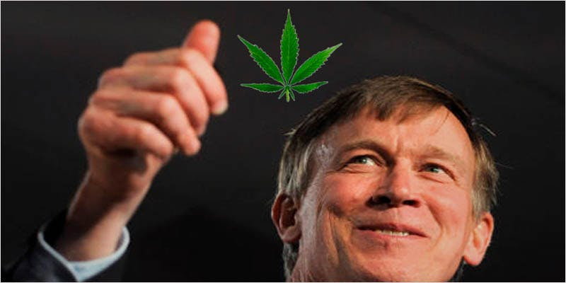 Governor who called legalization 1 You Need To Read Gooeys New Book About Medical Cannabis