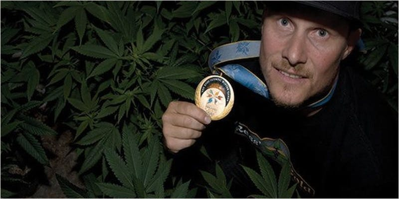 Japan's snowboard team 2 This New Pro Cannabis Mayor Is Revolutionising His Town