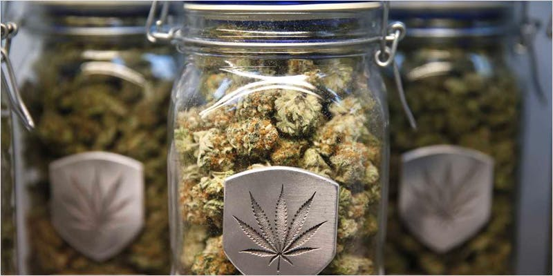 New Oakland Laws Seek 1 You Need To Read Gooeys New Book About Medical Cannabis