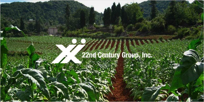 Genetically Modified Tobacco