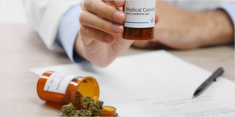 Scientists want to study marijuana 1 You Need To Read Gooeys New Book About Medical Cannabis