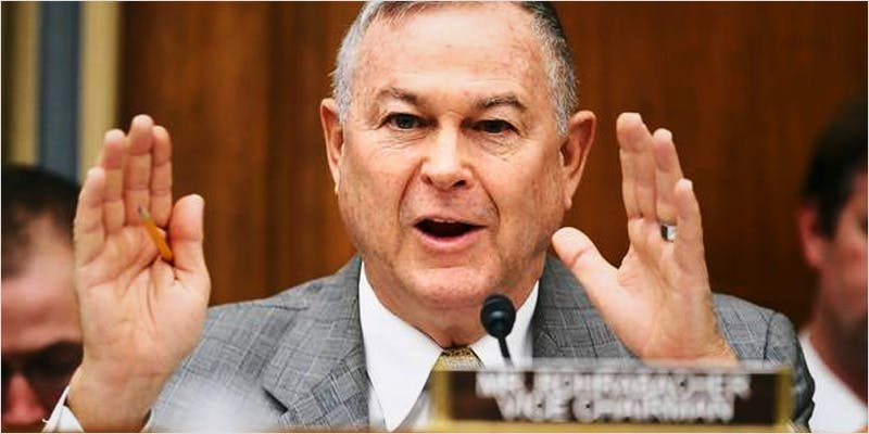 US GOP Congressman Just Admitted 2 New Cannabis Toothpaste Has People Losing Their Minds