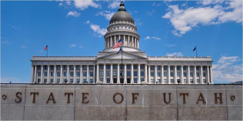 Utah pushing forward 1 Medical Marijuana Advocates In Utah Wont Take No For An Answer