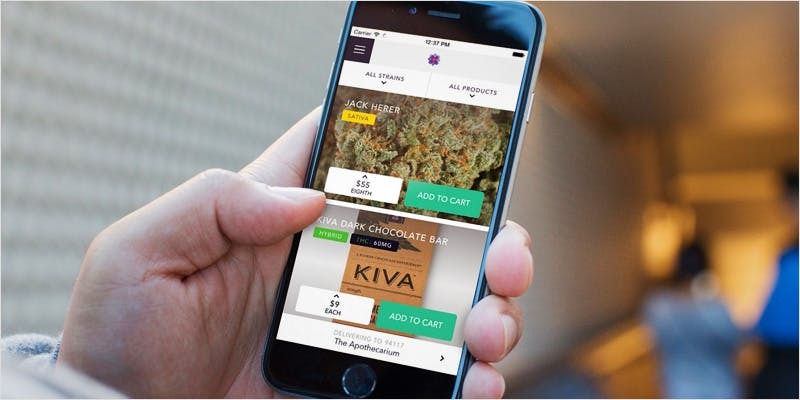 Weed Marketing Faces 1 The Latest Cause For Concern With Colorado Cops