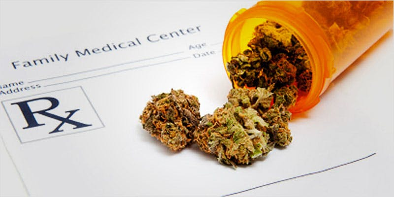 What counts as medical marijuana varies 3 The Latest Cause For Concern With Colorado Cops