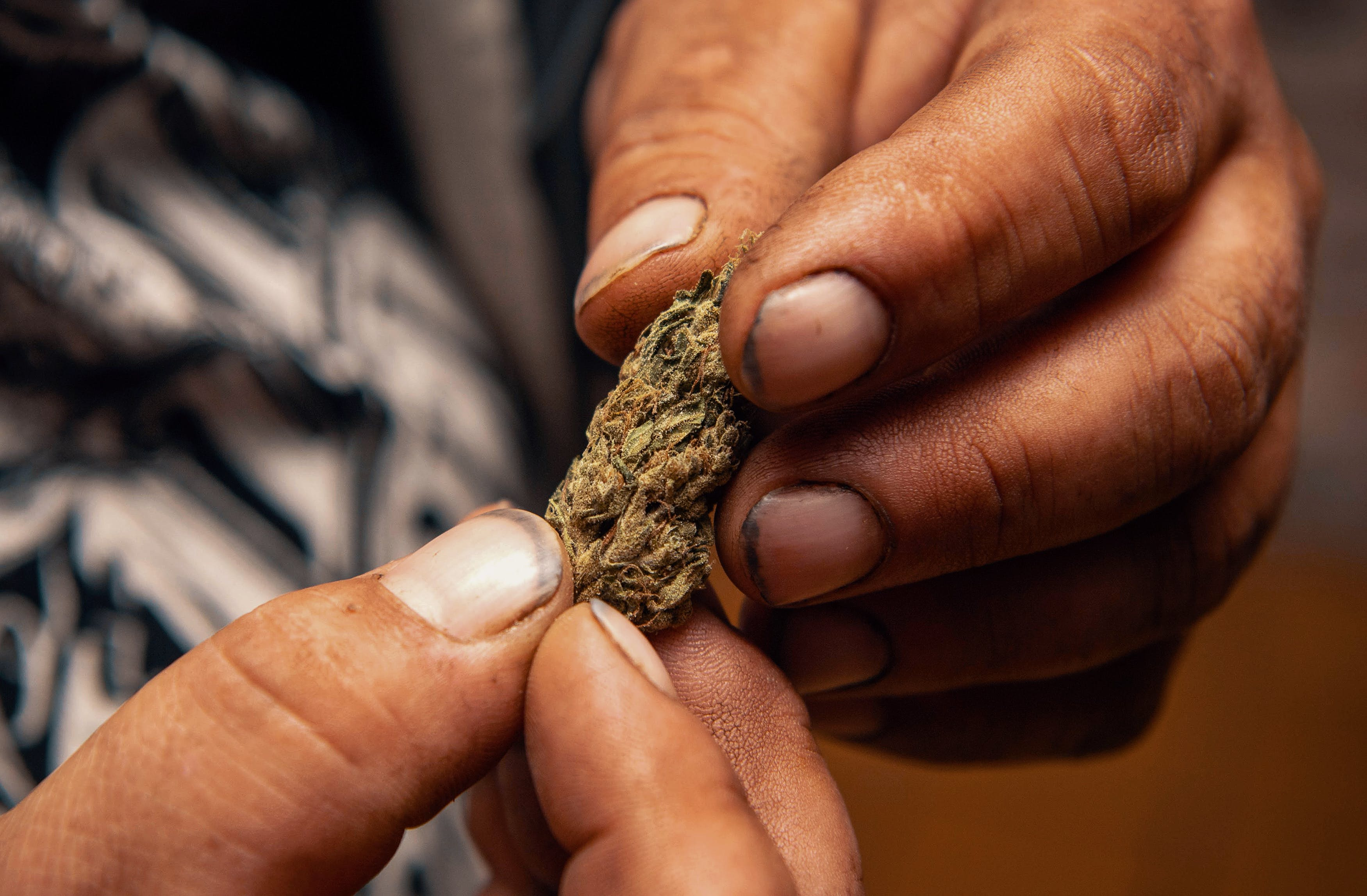 What is Laced Weed What is Laced Weed? The Effects, Risks, and How to Identify It