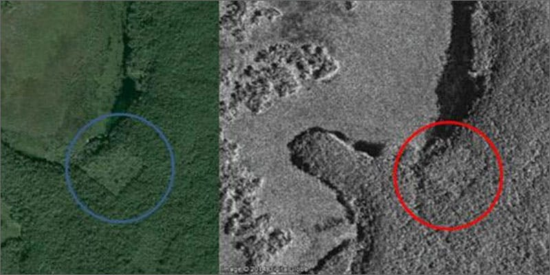 ancient maya city marijuana topographical geometric map The Latest Cause For Concern With Colorado Cops