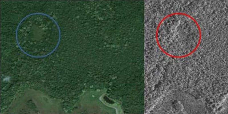 ancient maya city marijuana topographical map The Latest Cause For Concern With Colorado Cops
