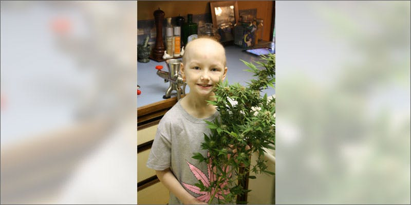 brave mykayla holding plant The Latest Cause For Concern With Colorado Cops