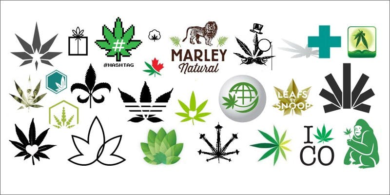 cannabis branding makeover logos This New Pro Cannabis Mayor Is Revolutionising His Town