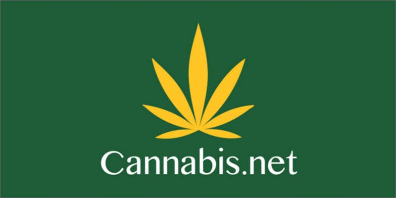 cannabis net logo You Need To Read Gooeys New Book About Medical Cannabis