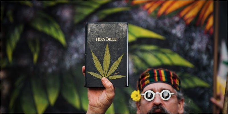 Holy Herb