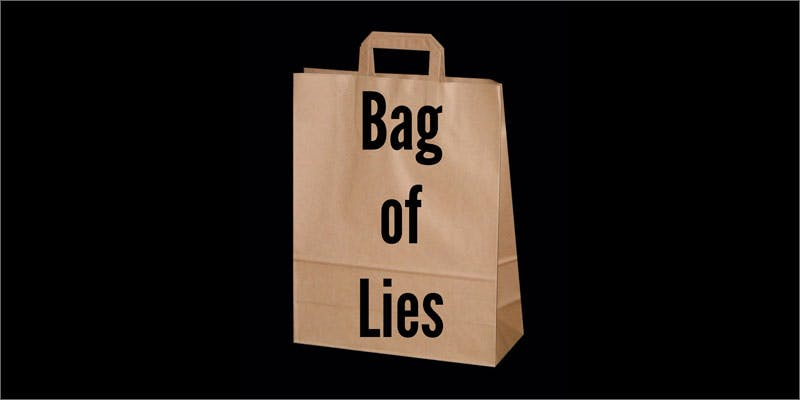 dea lying about research bag of lies You Need To Read Gooeys New Book About Medical Cannabis
