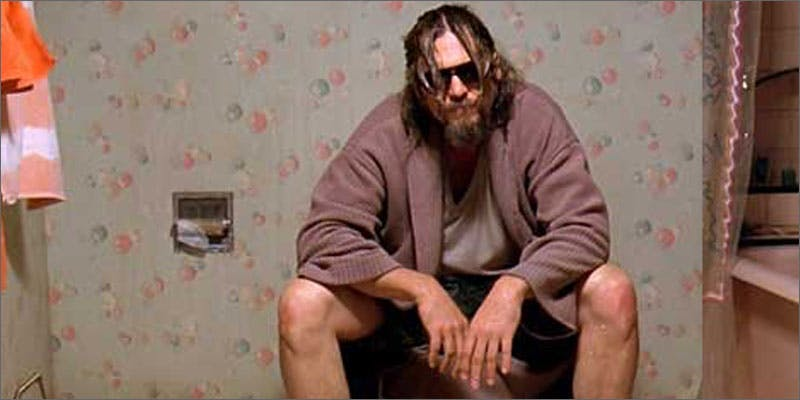 dudeism lebowski bathroom You Need To Read Gooeys New Book About Medical Cannabis