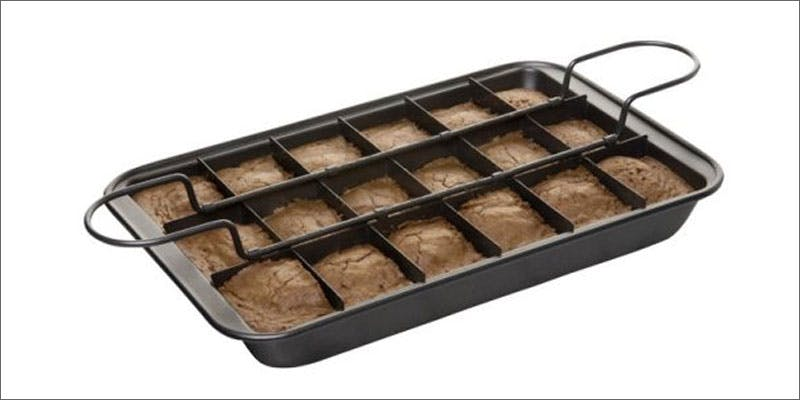 edible kitchen gadgets baking pan You Need To Read Gooeys New Book About Medical Cannabis