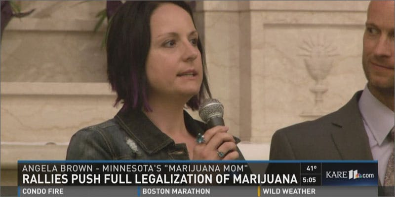 mom serve 2years prison media This New Pro Cannabis Mayor Is Revolutionising His Town