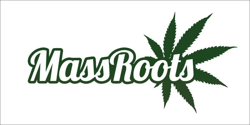 nasdaq massroots logo You Need To Read Gooeys New Book About Medical Cannabis