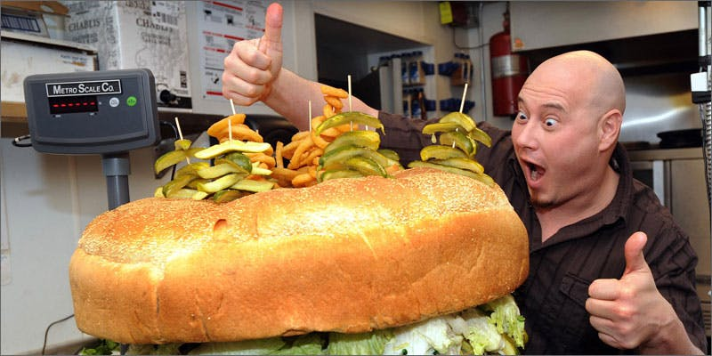 national hamburger day giant burger You Need To Read Gooeys New Book About Medical Cannabis