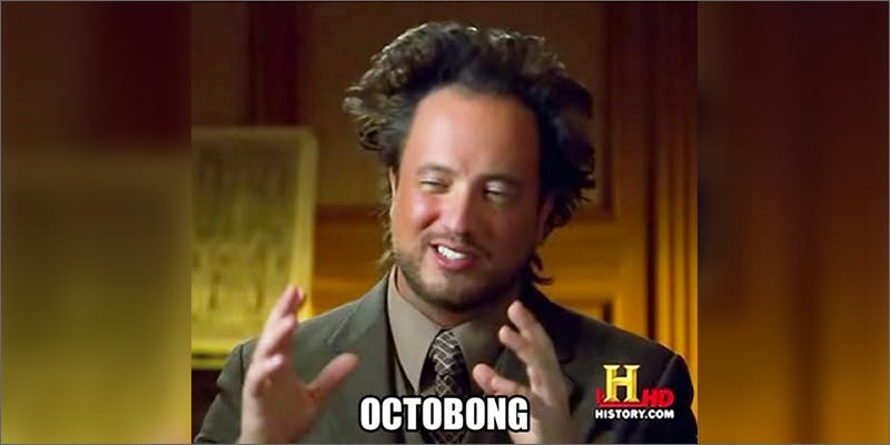 octobong