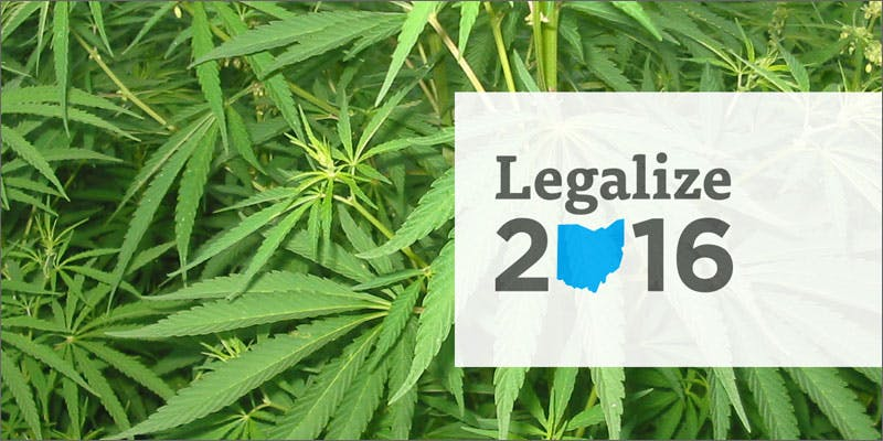 ohio mmj bill plants legalize This New Pro Cannabis Mayor Is Revolutionising His Town