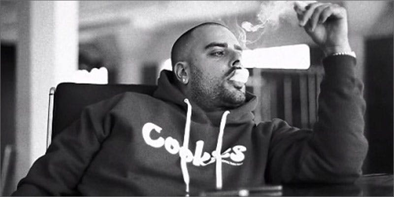 rapper strains berner You Need To Read Gooeys New Book About Medical Cannabis