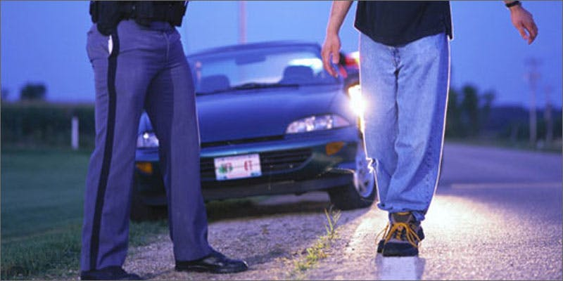 researchers mj sobriety test walking line How Can New Roadside Sobriety Tests for Weed be More Effective?